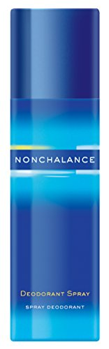 Deodorant Eau De Toilette (Nonchalance femme / woman, Deodorant Spray, 1er Pack (1 x 200 g))