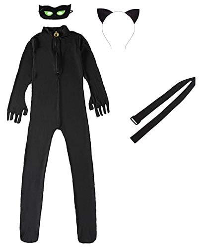 Inception Pro Infinite Kostüm - Chat Noir - -
