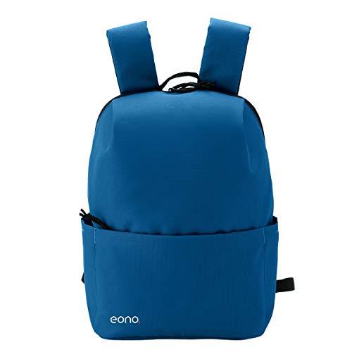 Eono by Amazon - 10L ultraleichter Rucksäcke für Männer, Frauen und Kinder, wasserdichter Mini Lässiger Trekkingrucksack für Schule, Reise und Outdoor-Aktivitäten