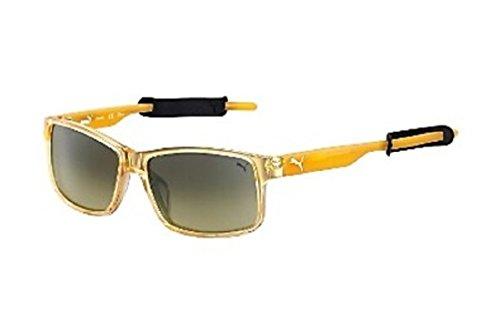 Puma Herren oder Damen Sonnenbrille 400er UV Schutz scratch protect und - Puma Sonnenbrille Herren