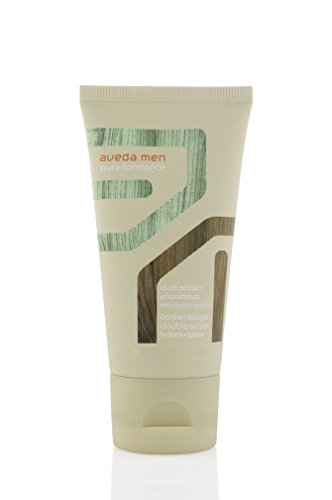 AVEDA Men Pure-Formance Dual Action After-Shave, 1er Pack(1 x 75 ml)