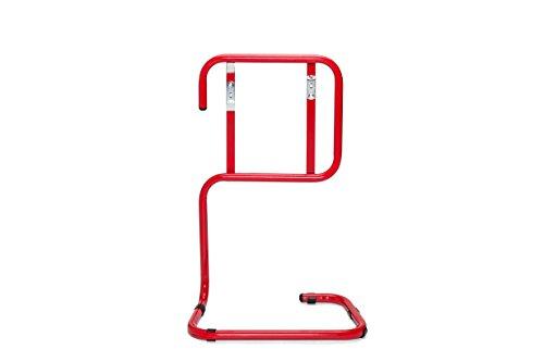 Firechief SVS2/RED Doppio Estintore tubolare, Rosso