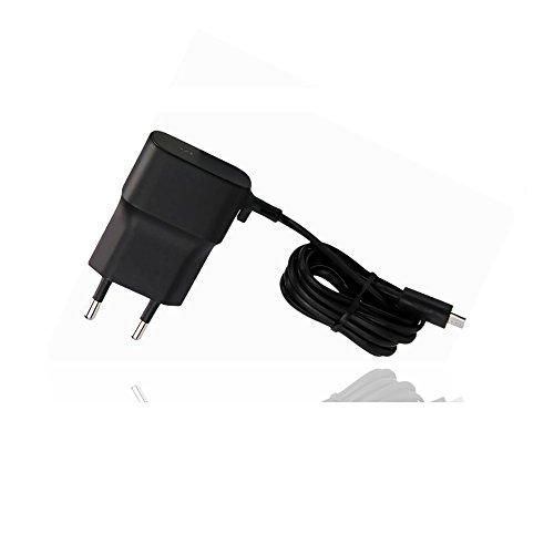 ORIGINAL Nokia 220V Ladekabel Netzteil Ladegerät AC-20E - Micro USB - Lumia 640 / 435 / 520 / 530 / 535 / 625 / 630 / 640 / 730 / 800 / 810 / 820 / 830 / 900 / 910 / 925 / 930