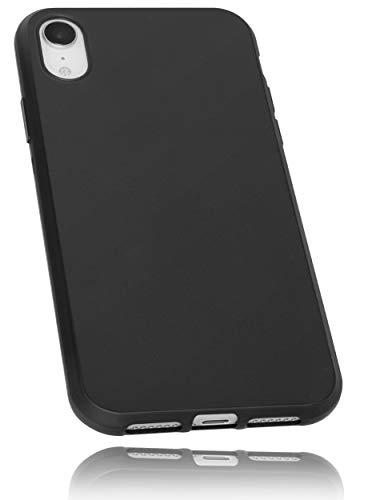mumbi Schutzhülle kompatibel mit iPhone XR Hülle