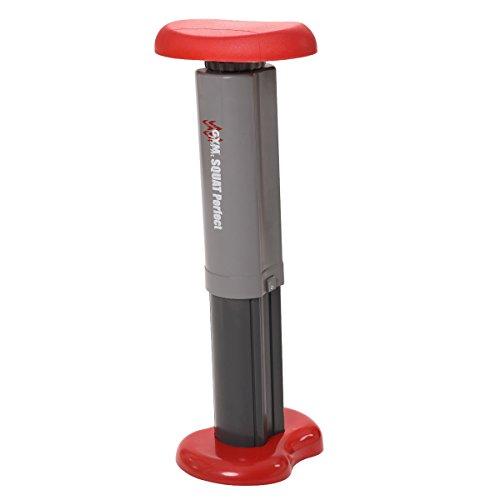 Squat Perfect Gymform Appareil de Musculation avec 5 niveaux d'intensité