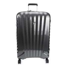 roncato-uno-zip-deluxe-l-valise-4-roues-carbone