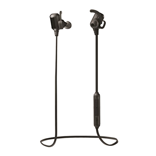 Foto Jabra Halo Cuffie Wireless Bluetooth, Nero
