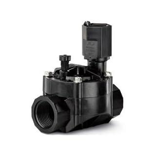 Fluidra 57635–100hv. Magnetventil 1H PP 24VAC