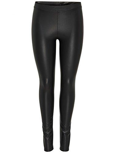 JACQUELINE de YONG Damen Hosen Legging jdyLaila schwarz Abbildung 3