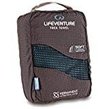 Lifeventure Soft Fibre Travel Towel (X Large)