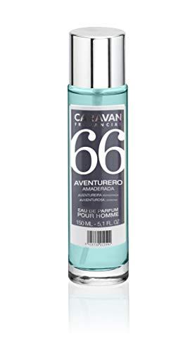 Caravan Fragancias nº 66 - Eau Parfum Vaporizador