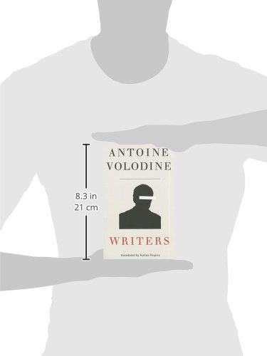 Writers (French Literature Series)