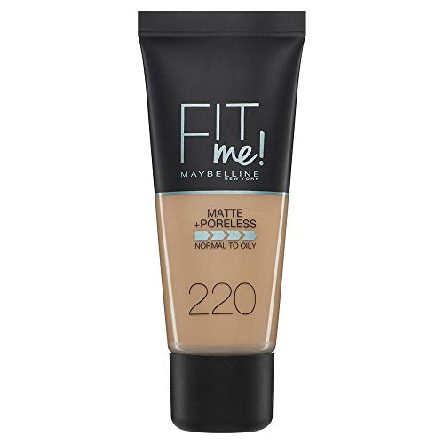Maybelline, Base maquillaje - 1 unidad