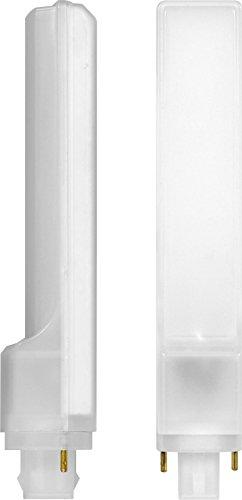 CALA PL 10W G24 2 PINS 220V 135º UNIFORM-LINE LED de Beneito Faure -