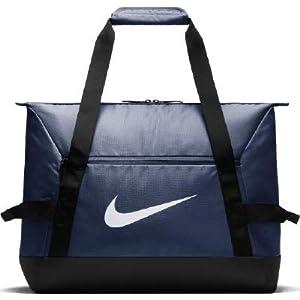 31JS3yNOpnL. SS300  - Nike Nk Acdmy Team S Duff Gym Duffel Bag, Unisex Adulto