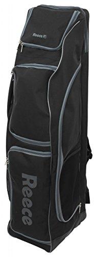 Reece Hockey Giant Hockeyschläger Tasche - BLACK, Größe #:NO SZ Hockey Tasche