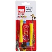 PHB–Remplacement Tête Brosse à dents électrique Active Junior