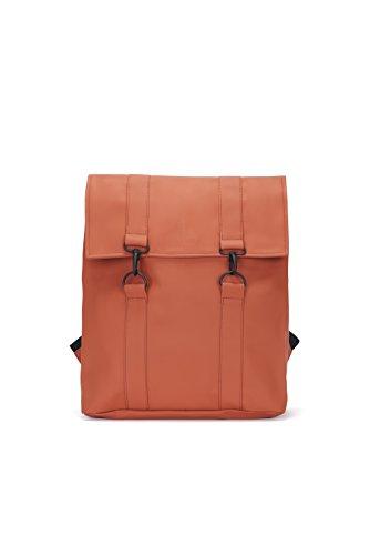 Rains Msn Beutel Beiläufiger Daypack, 45 cm, 12.3 L, Rost Msn Sport