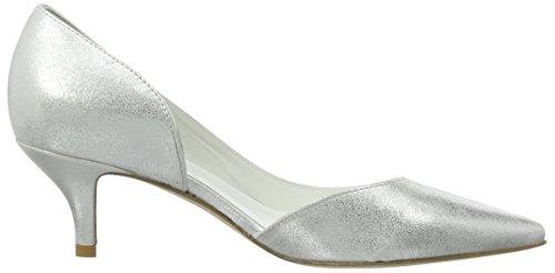 Kennel und Schmenger Schuhmanufaktur Damen Selma Pumps Weiß (white)