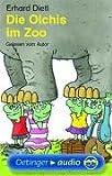 Die Olchis im Zoo (MC): Lesung