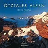 Ötztaler Alpen (edition Berge)