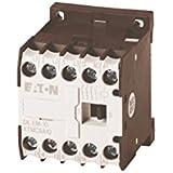 Moëller eaton - Mini Contacteur tripolaire 3 KW AC3 230V 50HZ 240V 60HZ