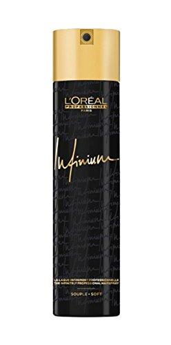 Laque L oréal Infinium Cristal Souple 300ml