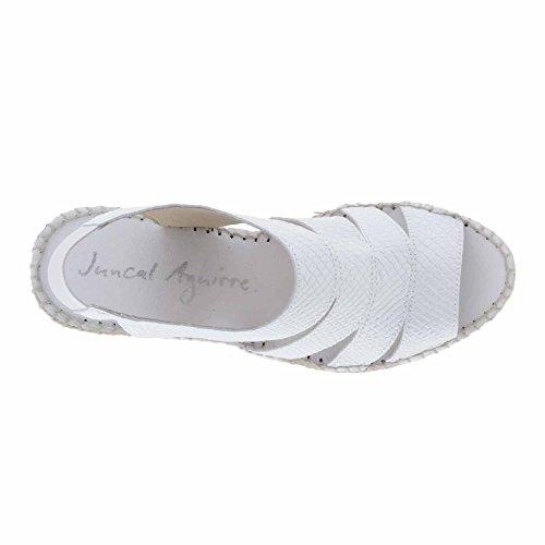 Sandales à talons en cuir BRONCE