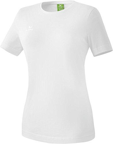 Erima »Basic Line« Teamsport T-Shirt für Damen Wei