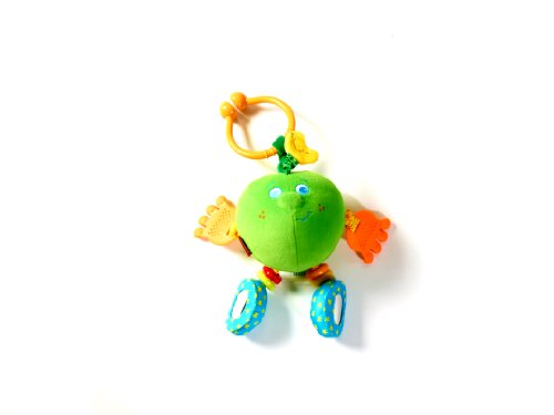 Tiny Love Fruity pals Pomme Verte