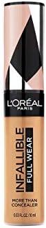 L'Oreal Paris Infallible Full Wear Concealer, 317,