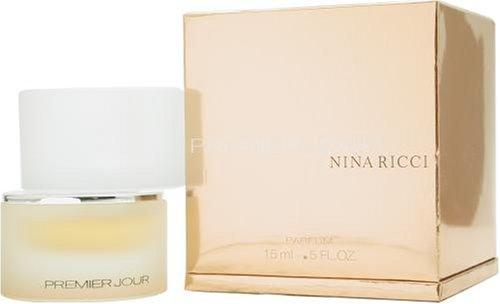 Premier Jour By Nina Ricci For Women. Parfum .5 OZ by Nina Ricci