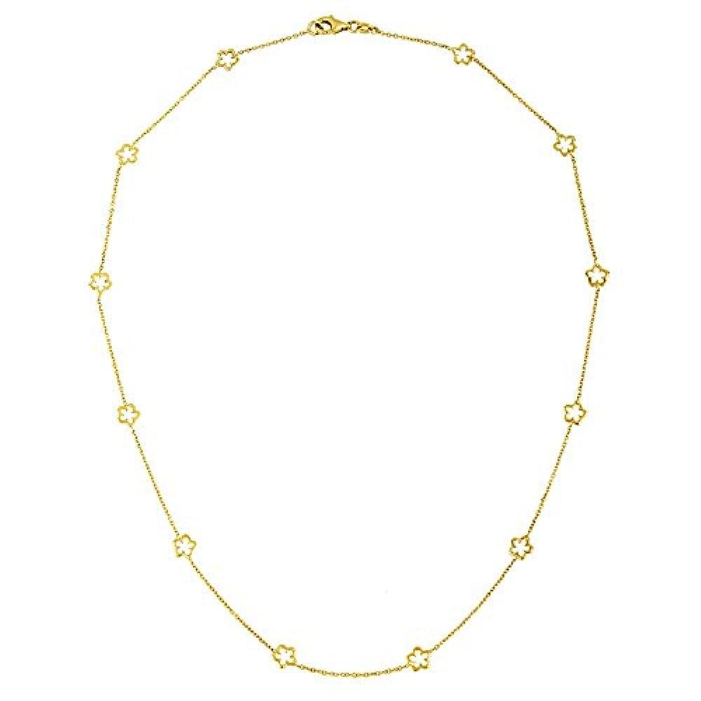 JewelryWeb - Gold 14 Karat (585) 14 Karat (585) Gelbgold