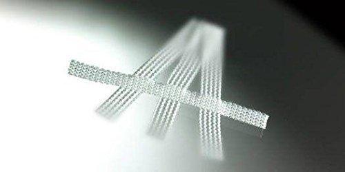 Leukostrip, Wundnahtstreifen 76,0 x 6,4 mm 10x3 Streifen