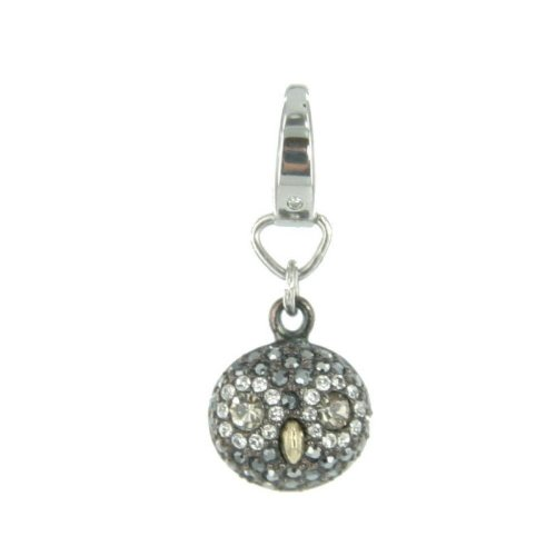 ORIGINAL FOSSIL Charm Eule - JF00183998