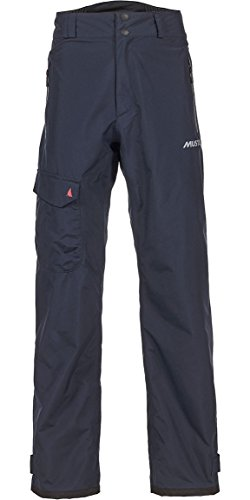 Musto 2017 Solent Gore-Tex Hi-Back Trousers True Navy SL0100 Sizes- - Small