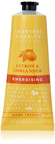 Crabtree & Evelyn Citron Hand Therapie, 100g