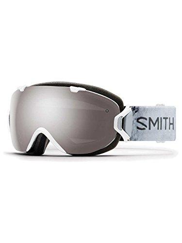 Smith Damen I/OS Skibrille, White Venus, One Size