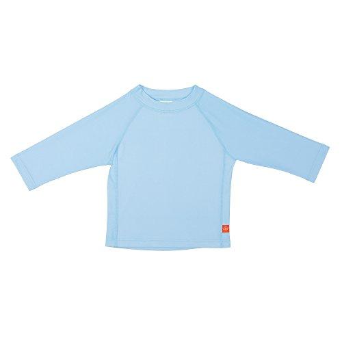 Lässig 1431008409 Baby Long Sleeve Rashguard Langarmshirt, 12 Monate, blau