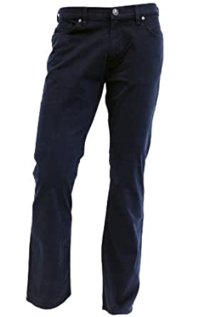 OTTO KERN Hose Modell Ray, Regular-Fit in dunkelblau in 36/30