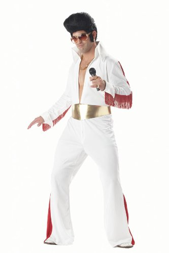 Elvis 50er Jahre Rock N Roll Sterne Karneval -