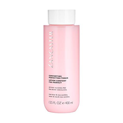 Lancaster Gesichtsreinigung Comforting Perfecting Toner dry skin 400ml (Perfecting Creme)