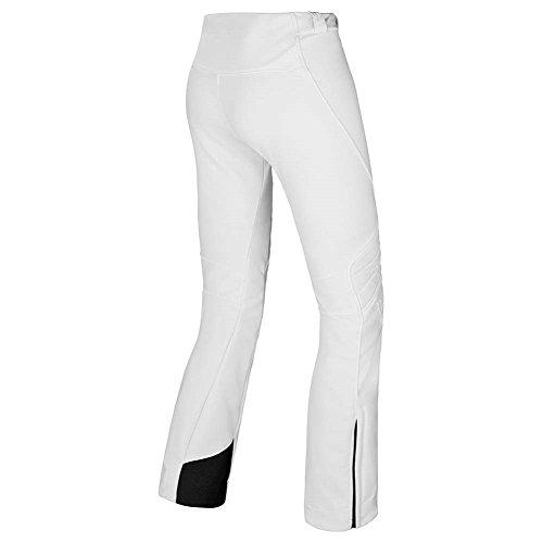 Dainese 2Skin Pants Lady, bianco