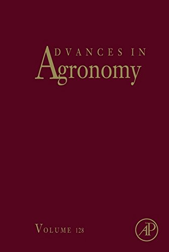 Advances in Agronomy (ISSN Book 128) (English Edition)