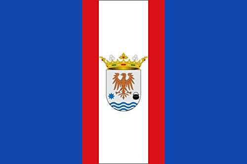 magFlags Bandera Large Val de San Vicente, Cantabria, España | Bandera Paisaje | 1.35m² | 90x150cm