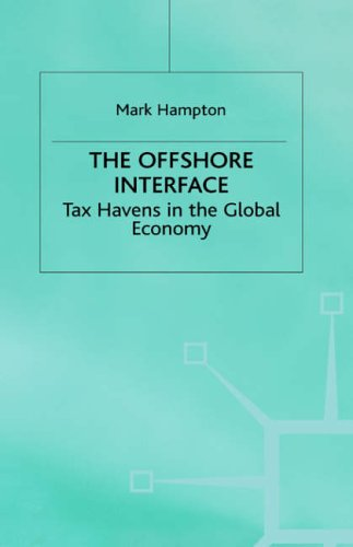 Offshore Interface: Tax Havens in the Global Economy