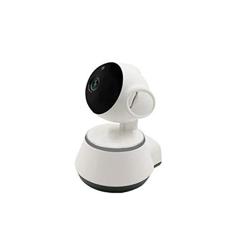 Tsutou WiFi Home Security IP-Kamera HD H.265 - Baby, Haustier-Monitor - Smart Indoor Überwachungskamera mit Nachtsicht, Zwei-Wege-Audio, Bewegungssensor