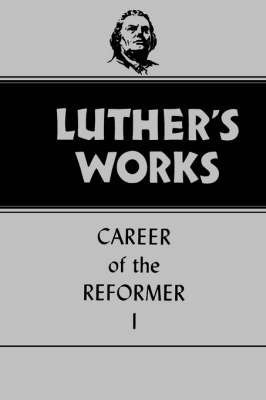 [(Luther's Works: Vol 31)] [By (author) Martin Luther ] published on (January, 1957) par Martin Luther