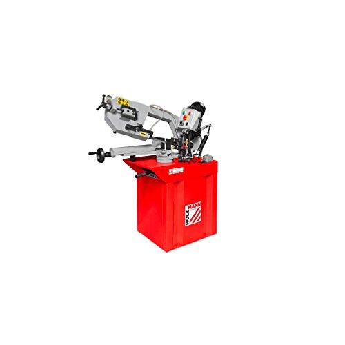 Holzmann-sierra cinta Metal descenso apagado automático