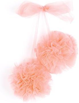 Driverder Balles de Mosquito Palais de la Maison de Beaux  s OrneHommes t Accessoires de Boule de décoration (Rose) | Outlet Online Shop